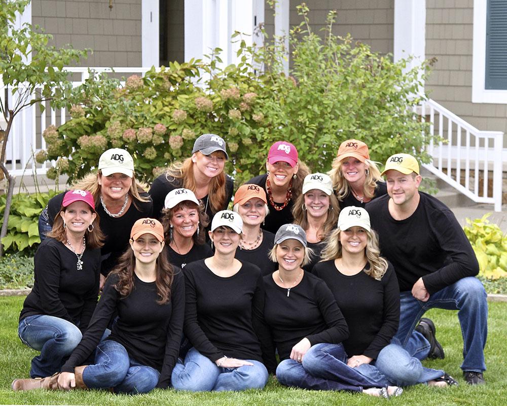 Anderson Dental Group Team