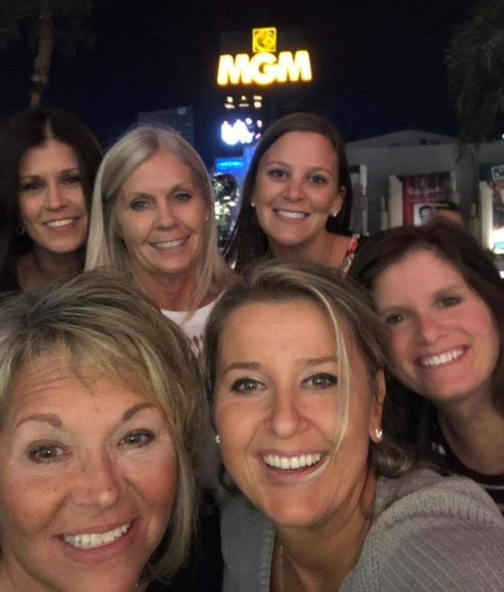 ADG Vegas Selfie