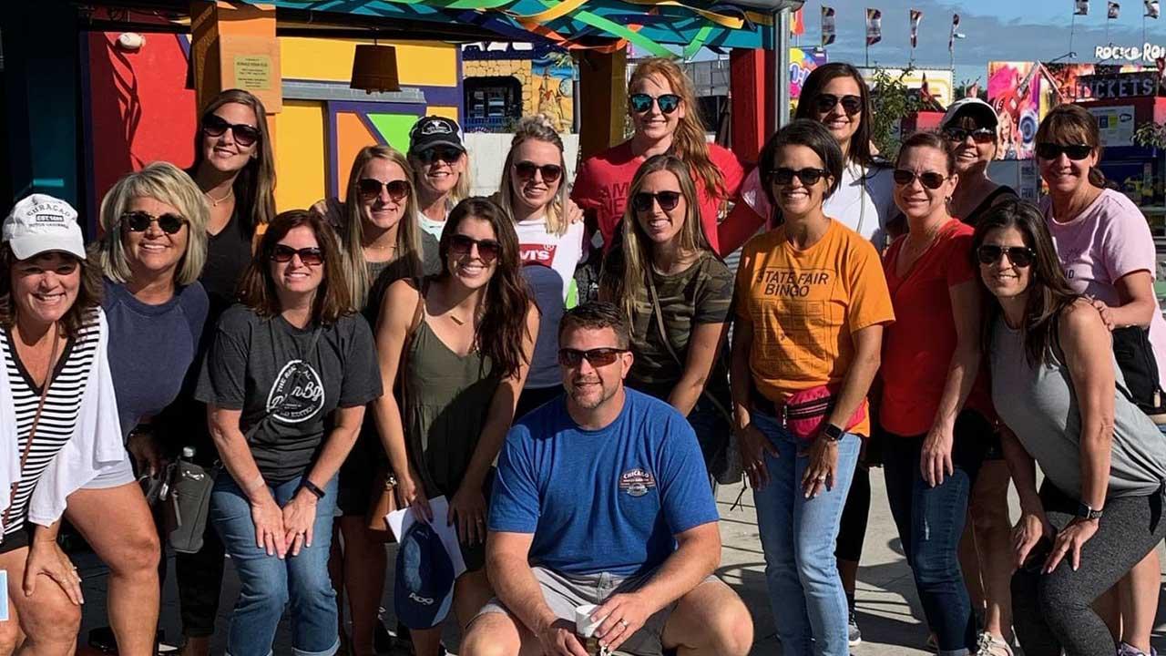 Anderson Dental - Iowa State Fair 2019